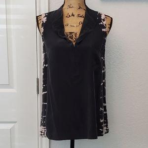 NEW!!!! Gypsy 05 Silk blouse sz M